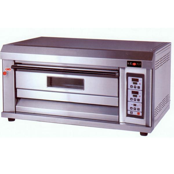 红菱烤箱温控器接线图