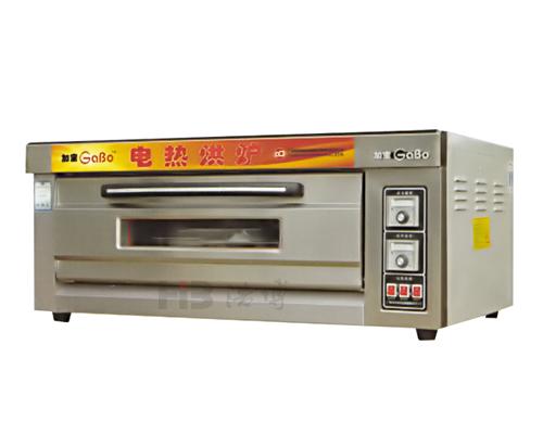 不要使用尖锐的工具清洁电烤箱
