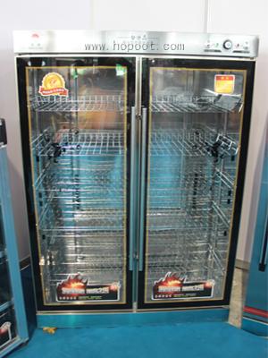 餐具消毒柜的正确操作方法