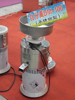 磨浆机的使用说明_产品百科_浩博网