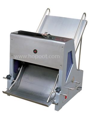 面包切片机操作使用方法