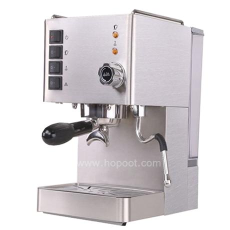 意式咖啡机使用说明
