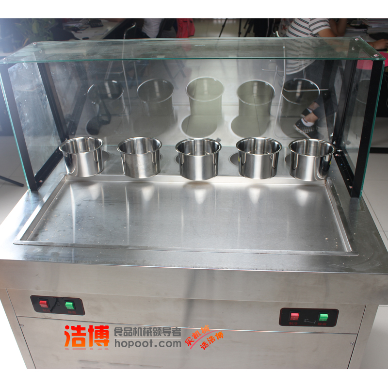 炒酸奶机多少钱一台 炒酸奶机多少钱_长锅炒酸奶机 ...