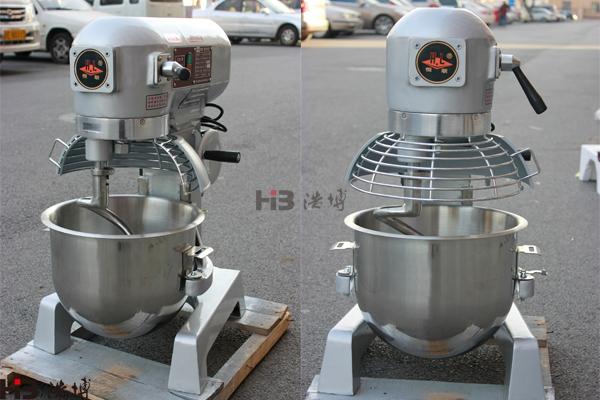 恒联通用型搅拌机