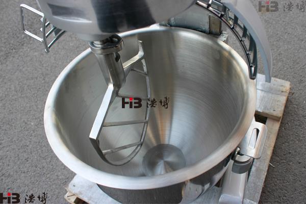 恒联搅拌机料缸