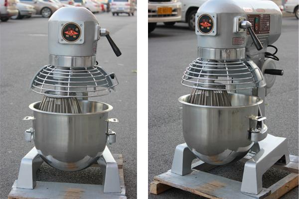 三功能搅拌机